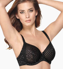 Perfectionist Underwire Bra