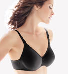 Wacoal Bodysuede Ultra Full Figure Bra 85814