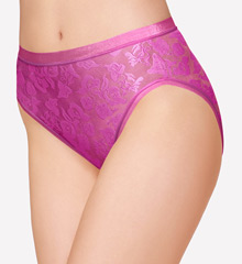 Awareness Hi Cut Brief Panty