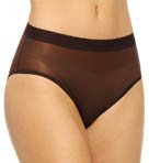Smooth Complexion Hi Cut Brief Panty