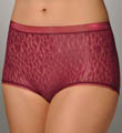Wacoal Animal Tracks Brief Panty 875121
