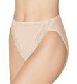Wacoal Hi-Cut Lace Trim Brief