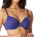 Warner's No Side Effects Underwire Contour Bra 1356