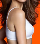 Warner's Suddenly Simple Back Smoothing Bra 2075