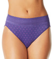 Warner's No Pinching No Problem Hi Cut Brief Panty 5109
