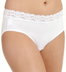 Warner's Fashion Scoops Hipster Panties 5667