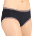 Warner's Secret Makeover Striped Hipster Panty 5771