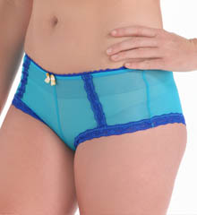 Whimsy by Lunaire Santorini Hipster Panty 23133