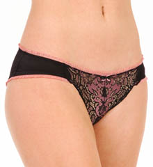 Whimsy by Lunaire Victoria Bikini Panty 30732