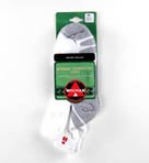 Ironman Thunder Pro Quarter-top Sock
