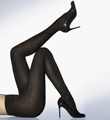 Cashmere Silk Tights Image