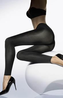 Wolford Velvet 66 Legging 17017