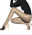 Wolford Satin Touch