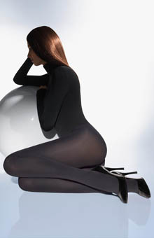Wolford Mat Opaque 80 Tights 18420