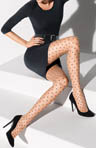 Wolford Carre Tights 18963