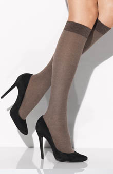 Wolford Gent Knee Highs 31088