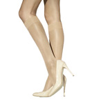 Wolford Satin Touch 20 Knee Highs 31206