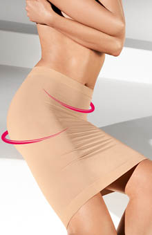 Wolford Individual Nature Forming Skirt 56148