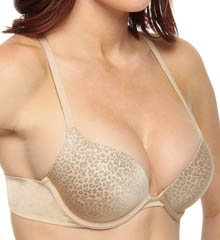 No Surgery Required Add-A-Size Underwire Bra