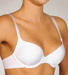 Statement Makers Thin Foam Underwire Bra