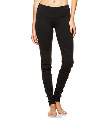 Alo Goddess Ribbed Legging