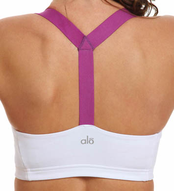 Alo Flirt T-Back Sports Bra
