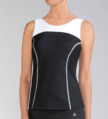 Amoena High Neck Active Top