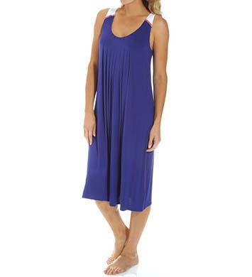 Anne Klein Liberty Sleeveless Gown