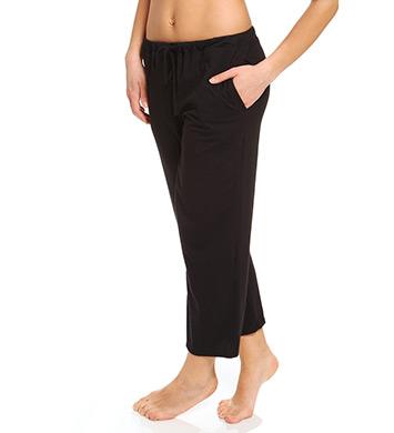 Anne Klein Basic Cropped Pant