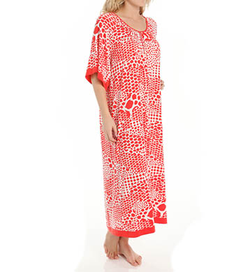 Anne Klein Liberty Long Caftan