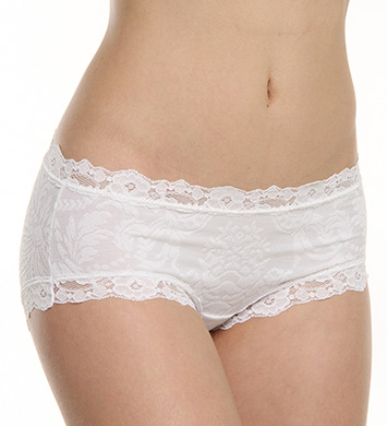 Arianne Victoria Lace Low Rise Hipster Panty
