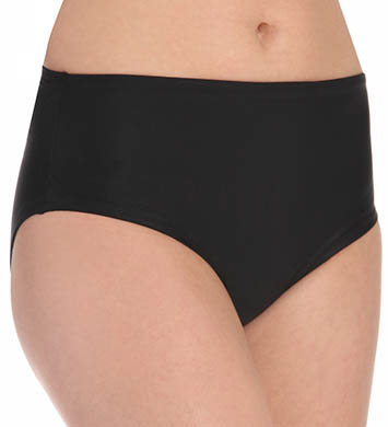 Assets by Sara Blakely Classic Brief Swim Bottom