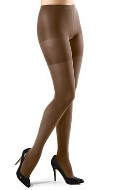 Assets by Sara Blakely Solid Terrific Tights