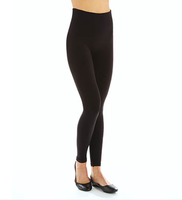Assets by Sara Blakely Seamless Side Stripe Leggings