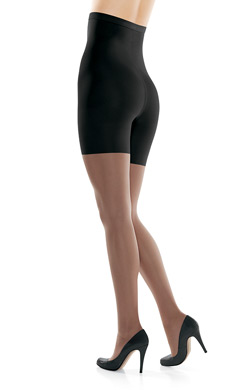 Assets by Sara Blakely Perfect Pantyhose High Waist