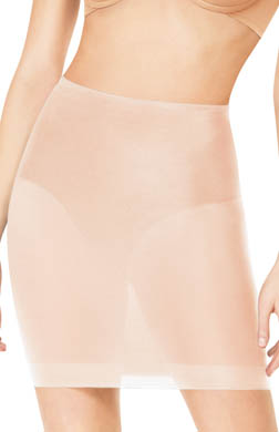 Assets Red Hot by Spanx Featherweight Firmers Half Slip