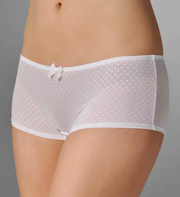 Atlantis by Panache Cindy Boyshort Panty