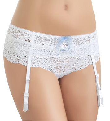 b.tempt'd by Wacoal Ciao Bella Garter Belt
