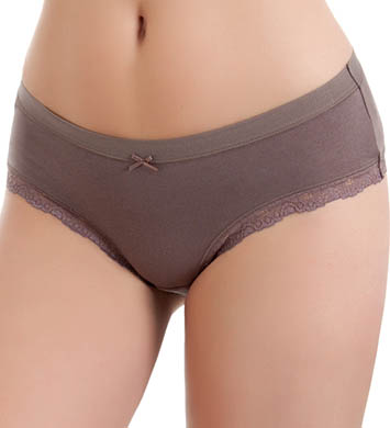 b.tempt'd by Wacoal Hip N' Chic Hipster Panty