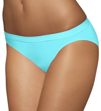 Bali Comfort Revolution Seamless Bikini Panty