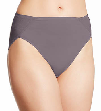 Bali One Smooth U Ultralight Hi-Cut Panty