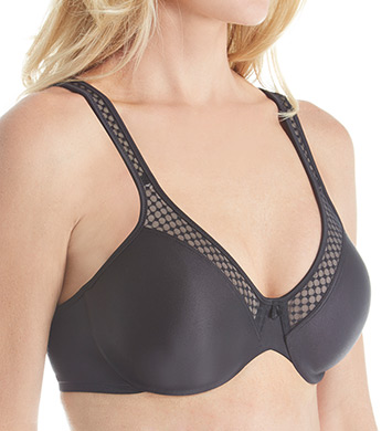 Bali Passion for Comfort Underwire Bra