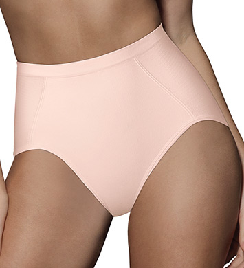 Bali ComfortShape Seamless Brief - 2 pack