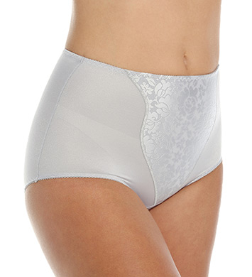 Bali Smoothers Light Control Support Brief - 2 Pack