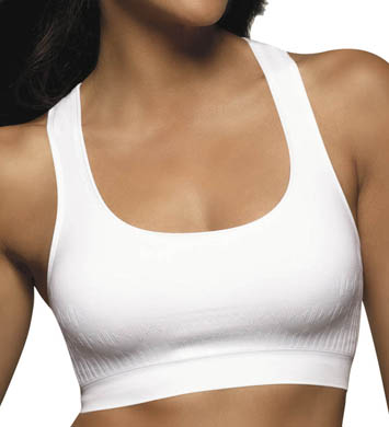 Barely There CustomFlex Fit Active Wirefree Bra