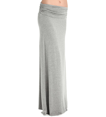Bella Luxx Maxi Skirt