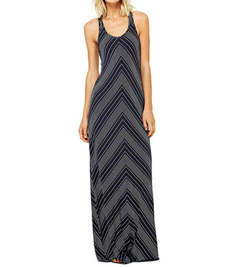 Bella Luxx Relaxed Racerback Maxi Dress