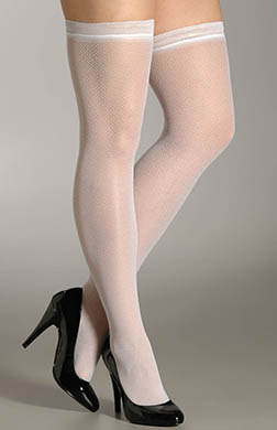 Berkshire Crochet Thigh-Highs