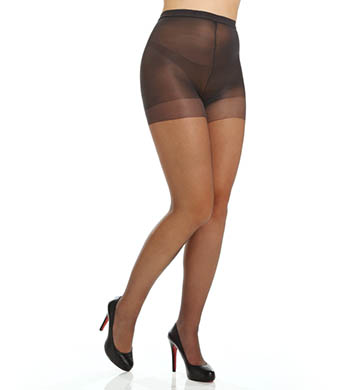 Berkshire Ultra Sheer Plus Size Control Top Pantyhose
