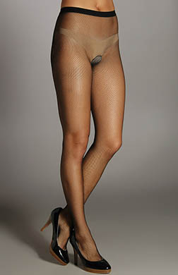 Berkshire Fishnet Pantyhose